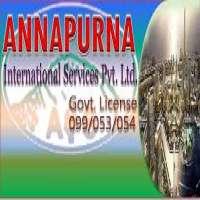 annapurna-international-services
