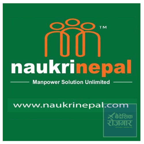 Naukri Nepal Recruitment Services Pvt. Ltd.. Gongabu, Kathmandu, Nepal +977-1-4362686, 01-4385786